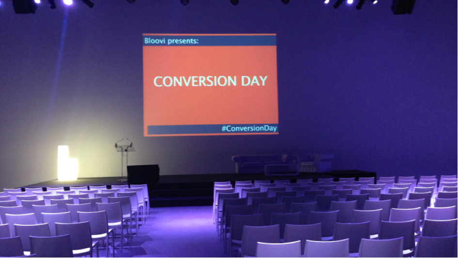 Conversion Day 2014